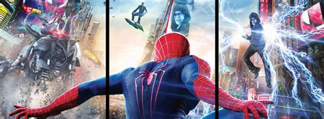 amazing spider man  wallpapers hd facebook cover