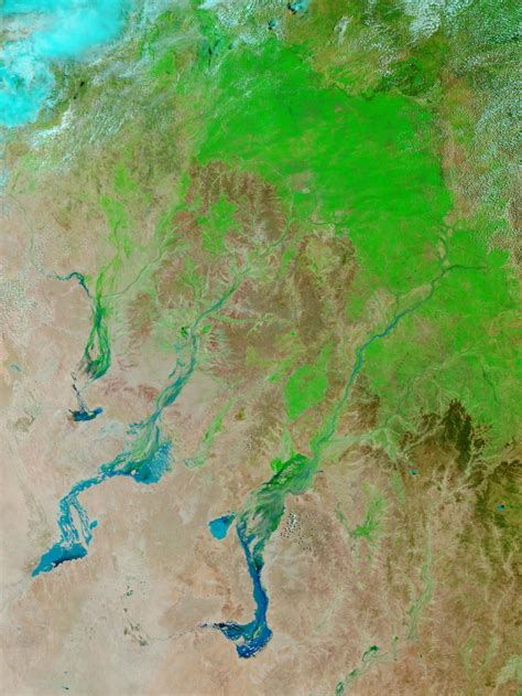 imagenes satelitales falso color compuesto mapas politico de queensland