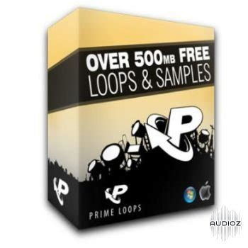 download sle packs loops libraries royalty free music download prime loops 500mb royalty free sles acid wav