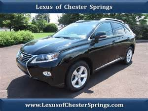 lexus 2015 chester springs mitula cars
