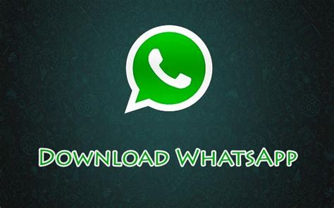 whatsapp download free download whatsapp for free