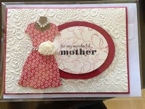 Handmade Mothers Day Cards Step By Step by Mother S Day Take 2 Handmade By Narelle