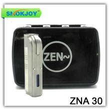 Zen Zna 30 Mod Zna 30w Rokok Elektrik High Drain Battery 2pcs Robbot 2014 High Quality Zen Zna 30 Clone 30 Watts Zna