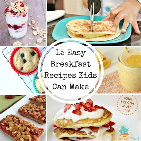 15 on the go breakfast recipes parenting breakfast ideas for kids to make