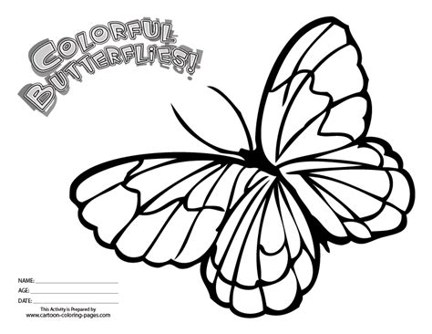 black and white coloring pages of butterflies coloring page of butterfly