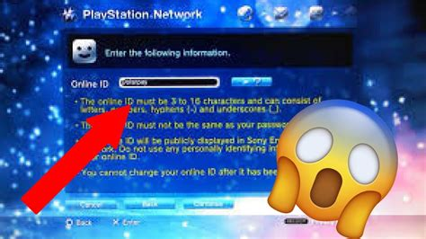 Gamertag Lookup Ps4 How To Change Your Psn Gamertag Ps3 Ps4 Ps Vita 2017 July