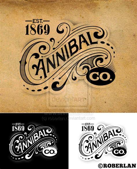 logo retro vintage labels
