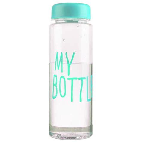Botol Minum Anak Lucu mybottle my bottle botol minum botol anak botol