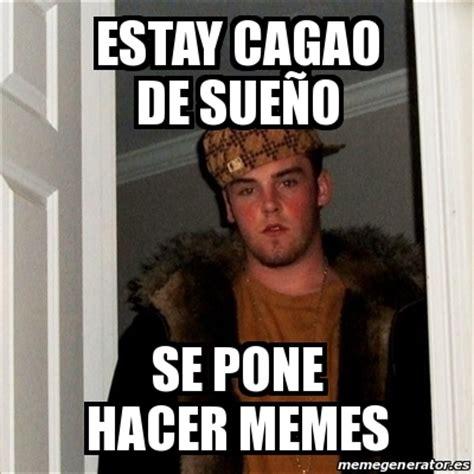 Hacer Memes Meme Scumbag Steve Estay Cagao De Sue 241 O Se Pone Hacer