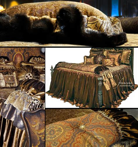 luxurious bedding sets luxury bedding high end luxury old world bedding sets