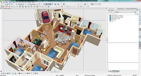 top 5 free home design software best 3d house design software free 187 современный дизайн