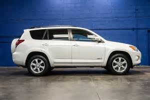 2012 Toyota Rav4 Limited 2012 Toyota Rav4 Limited Awd