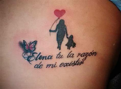 tatuaggi con scritte e fiori tatuaggi per mamme i pi 249 belli per chi 232 da poco diventata