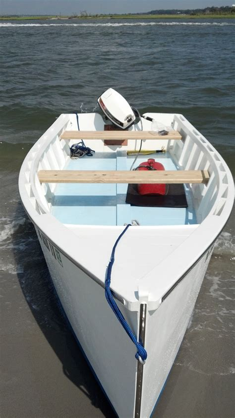 carolina skiff jet boat harkers island carolina juniper planked skiff page 2