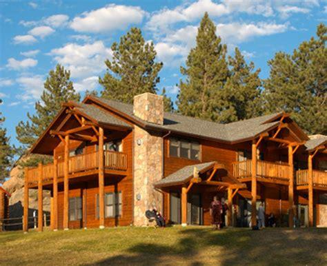 Colorado Cottages Estes Park by Condos And Suites In Estes Park Colorado