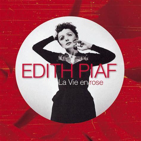 La Vie En Edith Piaf by La Vie En Edith Piaf Notes Pour Piano Virtuel