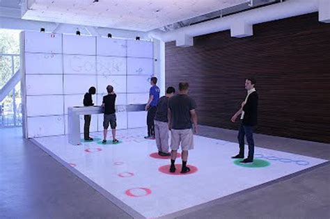create a virtual room google s interactive spaces lets designers create