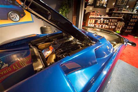 Mike Tyson Lamborghini Cars Gatlinburg Review W Photos Prices