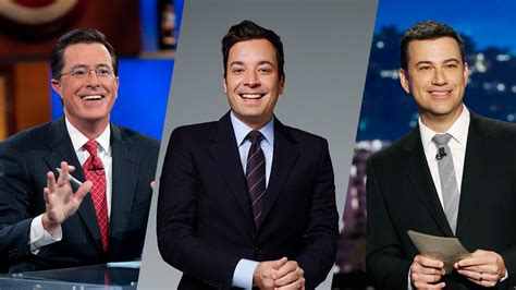 tv series tv news late night tv tv recaps stephen colbert comic starts late show as late night