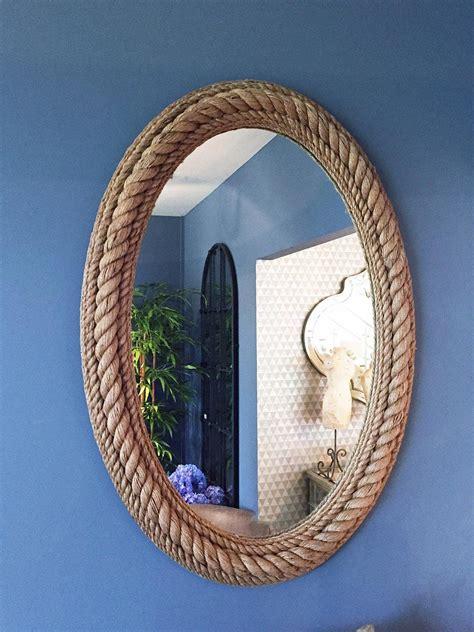 oval shaped wall mirrors mirror ideas