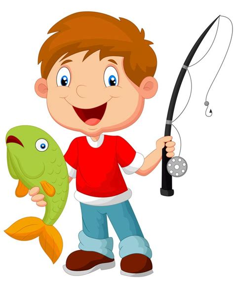 fishing clipart fishing clipart pencil and in color fishing