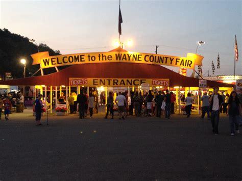 wayne pa tree lighting review the wayne county fair honesdale pa the winglet