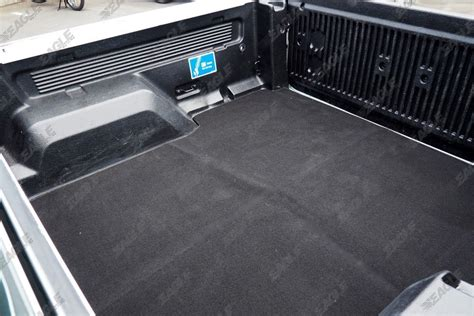 Non Slip Truck Bed Mats by Ford Ranger T6 Carpet Load Bed Liner Boot Mat Non Slip Boot Mat Mat Ebay
