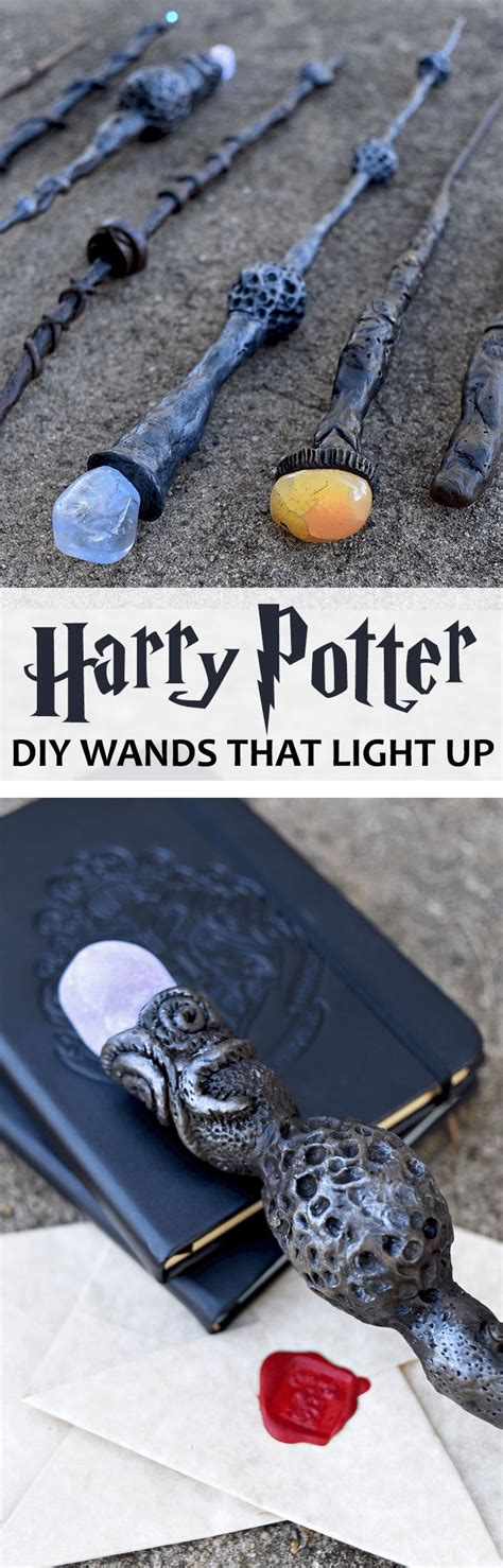Harry Potter Immortalized In Cement by As 4010 Melhores Imagens Em Crafts Clever Crafts No