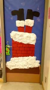 professora juce decora 231 227 o de natal para porta da sala de aula
