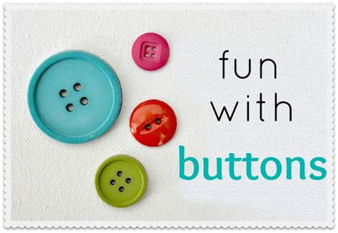 button crafts for upcoming events button crafts