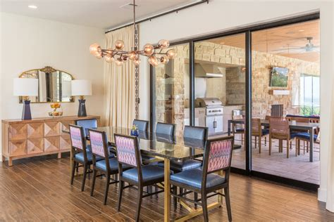 beautiful mediterranean dining room designs youll