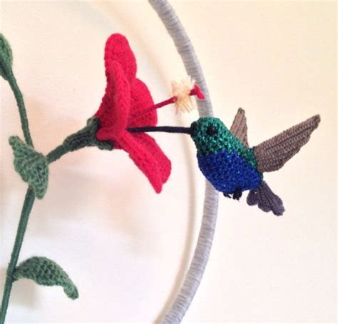 amigurumi hummingbird pattern 34 best amigurumi hummingbirds images on pinterest