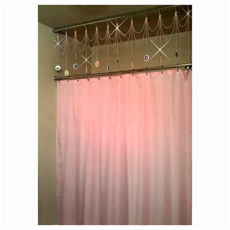bling shower curtain shadez of michelle we started with shower curtain bling