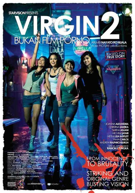 film up bahasa indonesia virgin 2 bukan film porno wikipedia bahasa indonesia