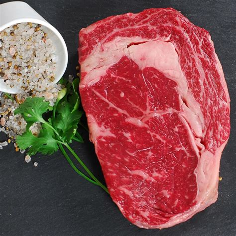 Wagyu Rib Eye australian wagyu steak wagyu ribeye ribeye steak for sale