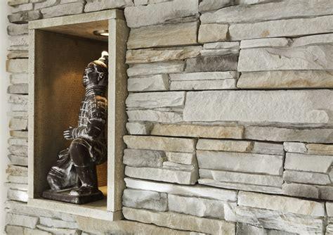 Gips Verblender Schneiden by Moderne Steinwand F 252 R Ihr Wohnzimmer Schlafzimmer Neu Mit