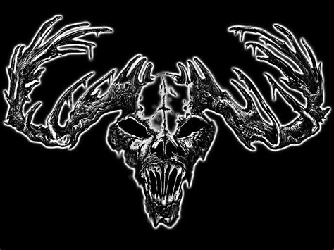 design a metal logo logo design for a metal band ii by danielolivera on