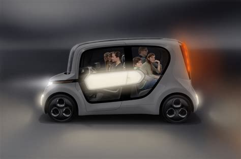 edag light car sharing concept car picture
