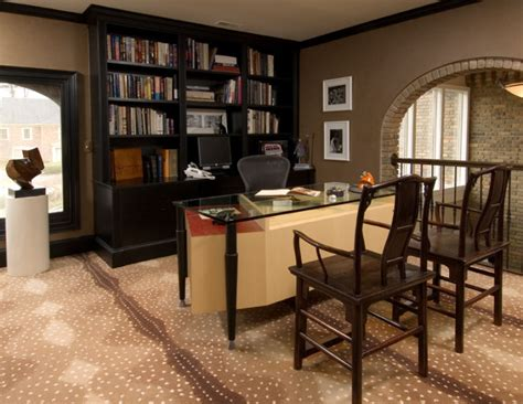 Home Office Remodeling Design Paint Ideas Ideas Creativas Para Tu Despacho El De Sillas