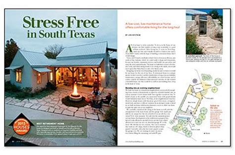 Preview Best Retirement Home Stress Free In South Texas Fine | retirement home and texas on pinterest