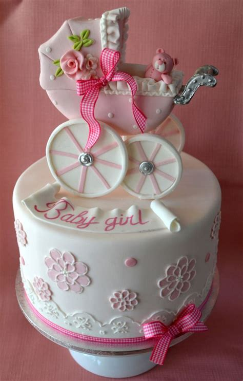 Amazing Baby Shower Cakes by Lovely Cakes For Your Babies And Page 7 Of 48