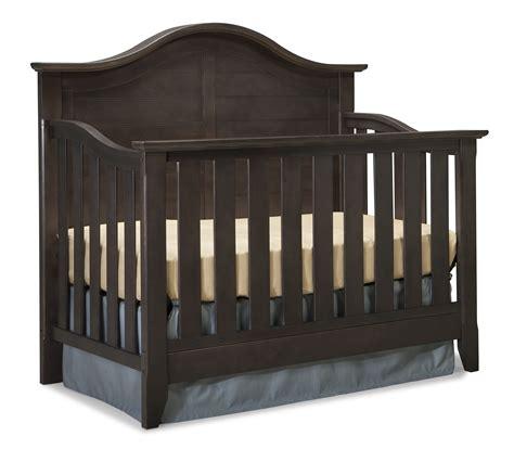 Non Convertible Crib Non Toxic Convertible Crib Kmart
