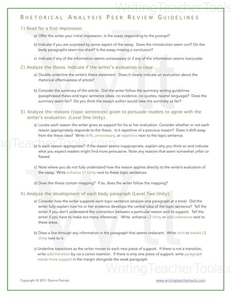 Analyze Essay by Sle Resume Rhetorical Essay Sle Resume Daily