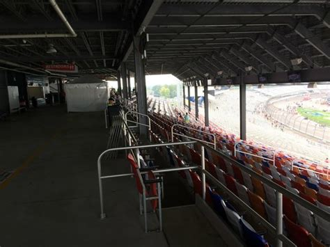 what is the mezzanine section commonwealth mezzanine section picture of richmond