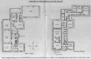 10050 cielo drive floor plan the charles lindbergh house in hopewell new jersey