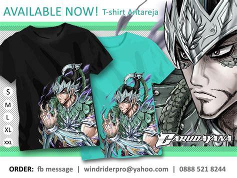 t shirt antareja garudayana by vanguard zero on deviantart