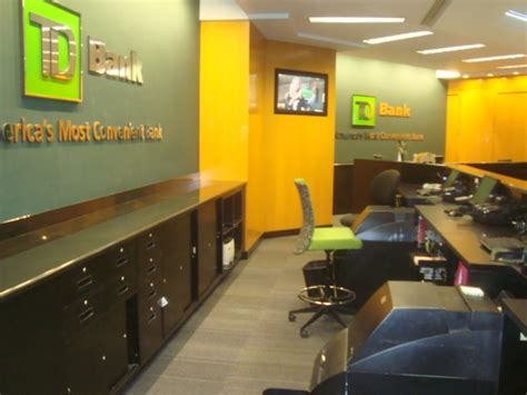 td bank branch locations bnf contractors td bank