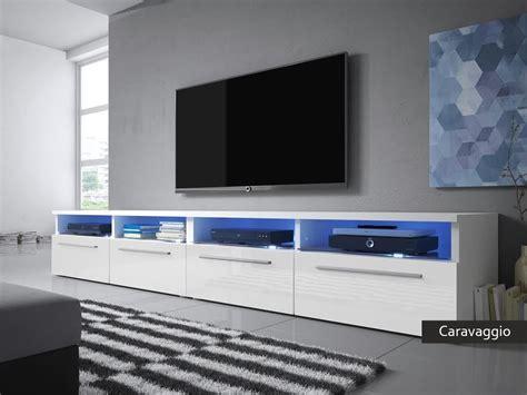 mobile  televisore caravaggio porta tv  soggiorno