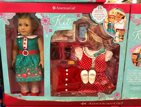 how do you make an american girl doll house american girl dolls for sale at costco