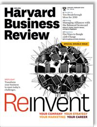 Harvard Mba Did Not Get Smarter harvard business review on what really motivates workers